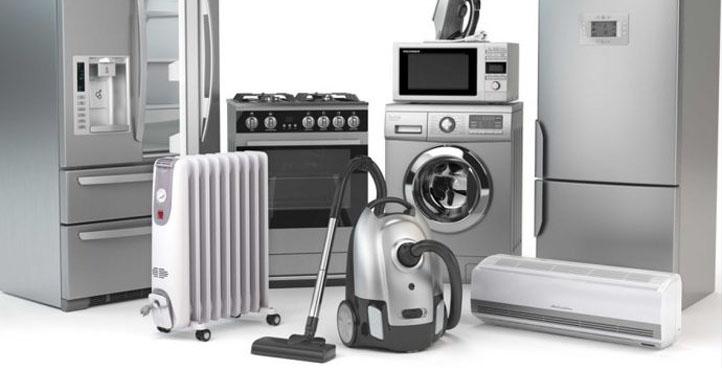 électroménager,<br>service après-vente